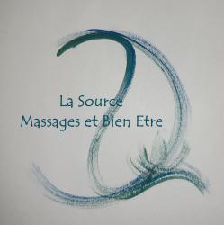 La Source : Massages et Bien Etre